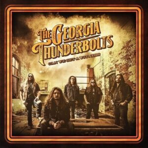 The Georgia Thunderbolts – Can We Get A Witness