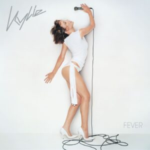 Kylie Minogue – Fever (20th Anniversary)