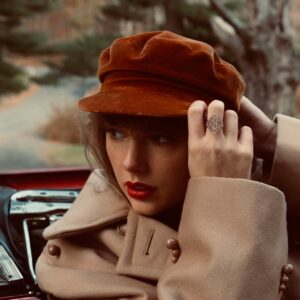 Taylor Swift – Red (Taylor's Version)