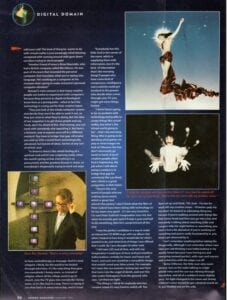 Dave Stewart CD Rom Mag Page 4