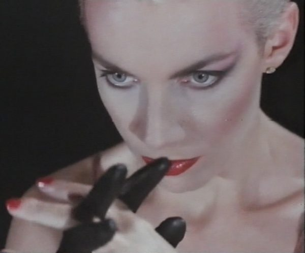 """Eurythmics Revenge 25: Day 16 Lyric Analysis For """"The Last Time"""" And """"Lets Go"""""""
