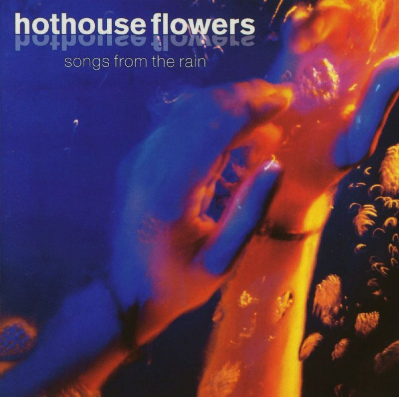 Songs from the rain - dave stewart and the hothouse flowers