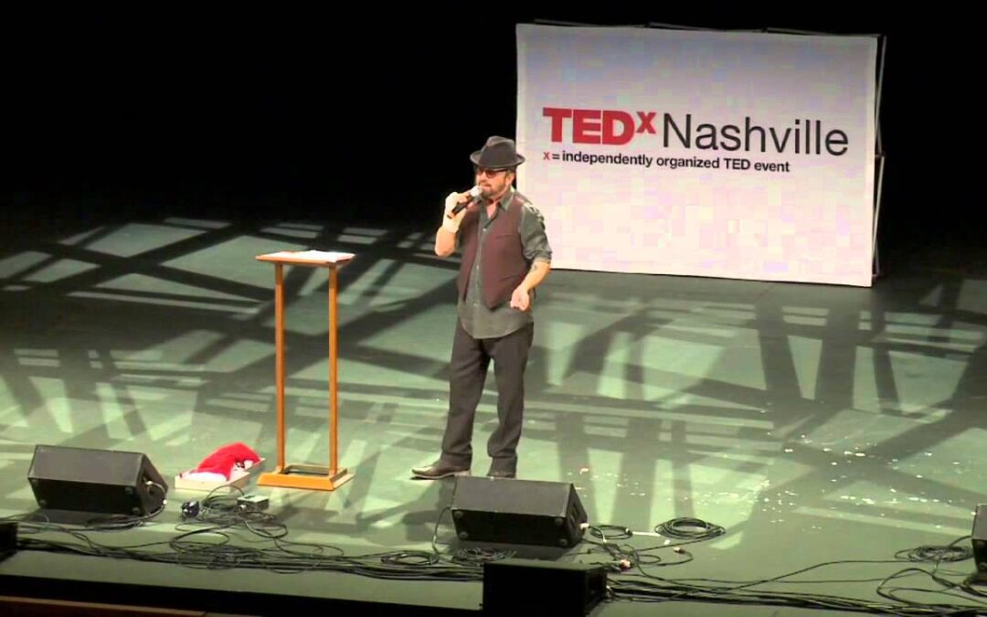 Video Of The Week – How To Break All The Rules and Rule: Dave Stewart at TEDxNashville