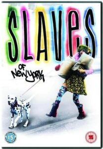 3151 - Eurythmicsfeatured - Slaves Of New York - The UK - DVD - 043396112551