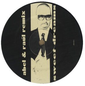 """3499 - Eurythmics - Sweet Dreams (Are Made Of This) - Spain - 12"""" Single Picture Disc - BTG003"""