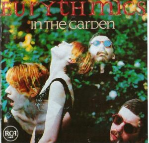 0668 - Eurythmics - In The Garden - Germany - CD - ND-75036