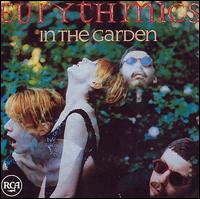 0956 - Eurythmics - In The Garden - Germany - CD - PD-70006