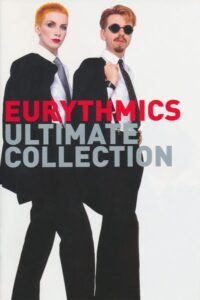 5281 - Eurythmics - The Ultimate Collection - Canada - DVD - 82876758569