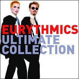 5284 - Eurythmics - The Ultimate Collection - The Ukraine - CD - 82876767942