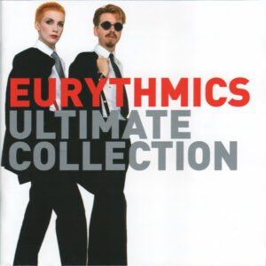 5991 - Eurythmics - The Ultimate Collection - Argentina - CD - 82876748412