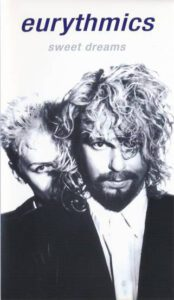 6043 - Eurythmics - Sweet Dreams (Are Made Of This) - Germany - Video - 74321 753323
