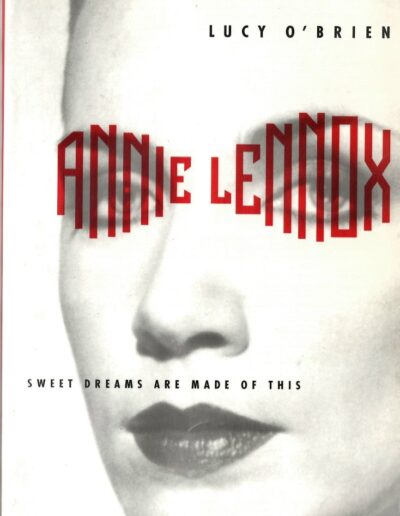 1993-09-01 – Annie Lennox – Annie Lennox – Sweet Dreams Are Made Of This from The USA ID: 2689