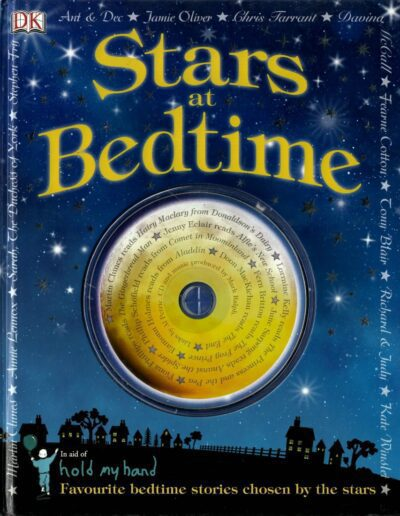 2004-01-01 – Annie Lennox – Stars At Bedtime from The UK ID: 2704