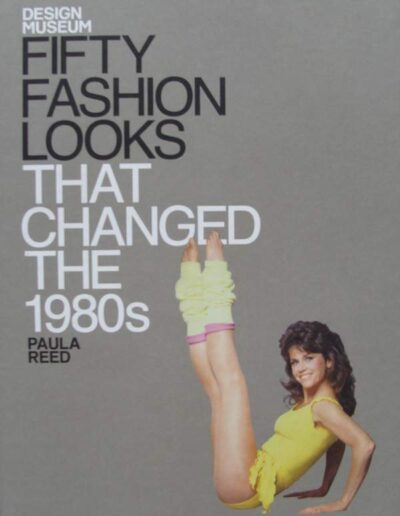 2013-12-01 – Annie Lennox – Fifty Fashion Looks that Changed the 1980s from The UK ID: 2755