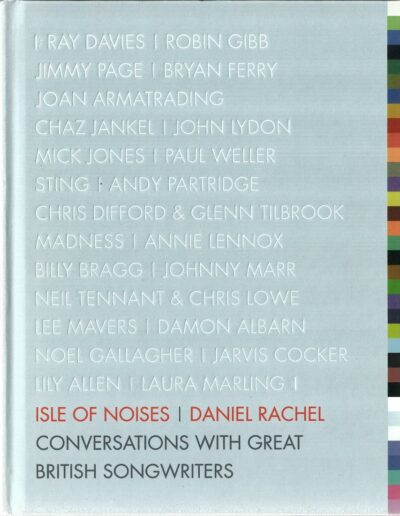 2013-01-01 – Annie Lennox – Isle Of Noises – Conversations With Great British Songwriters from The UK ID: 2680