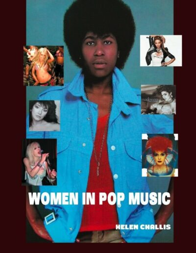 2015-01-05 – Annie Lennox – Women In Pop Music from The UK ID: 2783