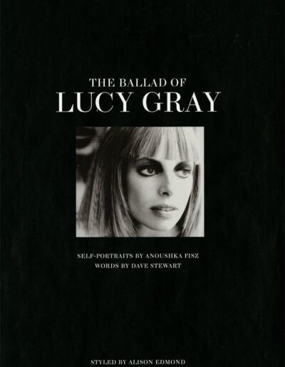 2002-01-01 – Dave Stewart – The Ballad Of Lucy Gray from The UK ID: 2733
