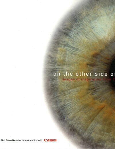 2003-01-01 – Dave Stewart – On The Other Side Of The Lens from The UK ID: 2705
