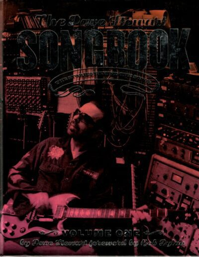 2008-01-01 – Dave Stewart – The Dave Stewart Songbook from The USA ID: 2718