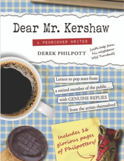 2015-10-23 – Dave Stewart – Dear Mr. Kershaw – A Pensioner Writes from The UK ID: 2732