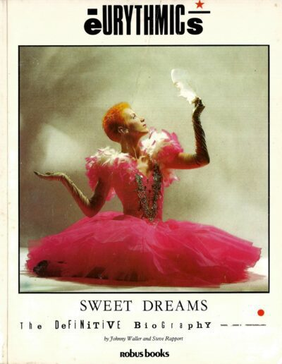 1985-01-01 – Eurythmics – Sweet Dreams – The Definitive Biography from The USA ID: 2690