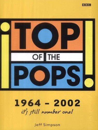 2002-08-01 – Eurythmics – Top Of The Pops – 1964 – 2002 from The UK ID: 2713