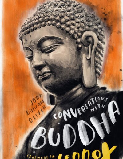2019-10-01 – Annie Lennox – Conversations with Buddha – A Fictional Dialogue Based on Biographical Facts from The UK ID: 2724