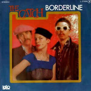 The-Catch-Discography-Borderline