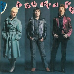 The-Tourists-Discography-Blind-Among-The-Flowers