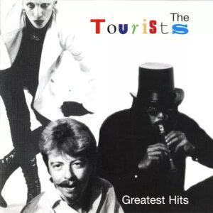 The-Tourists-Discography-Greatest-Hits