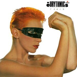 Ultimate-Eurythmics-Discography-Touch