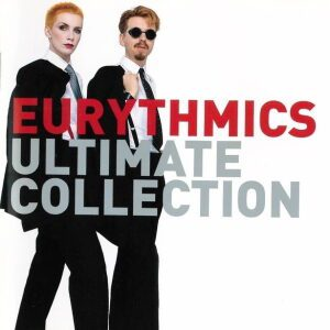Ultimate-Eurythmics-Discography-Ultimate-Collection