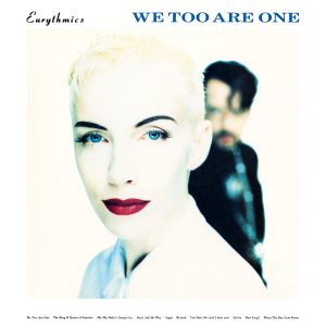 Ultimate-Eurythmics-Discography-We-Too-Are-One