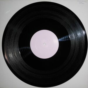 """6365 - Eurythmics - Beethoven (I Love To Listen To) - The UK - Promo 12"""" Single - DAT11"""