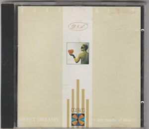 6473 - Eurythmics - Sweet Dreams (Are Made Of This) - South Africa - CD - CDRCA WM4014