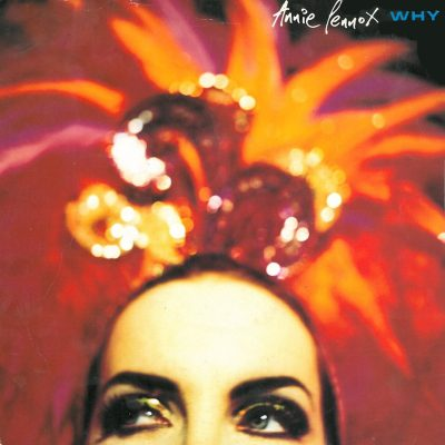 The-Ultimate-Annie-Lennox-Discography