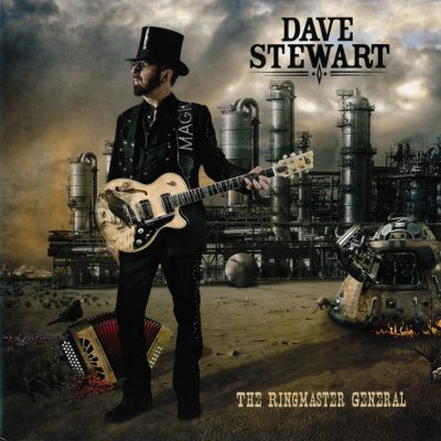 The-Ultimate-Dave-Stewart-Discography