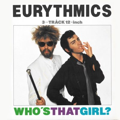 The-Ultimate-Eurythmics-Discography