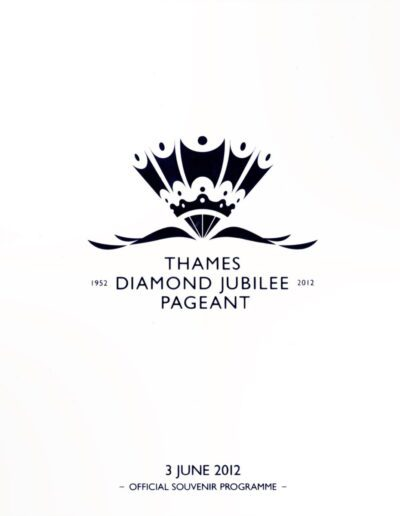 Programme : 2012-06-03 – Dave Stewart – Thames Diamond Jubilee Pageant from The UK ID: 2407