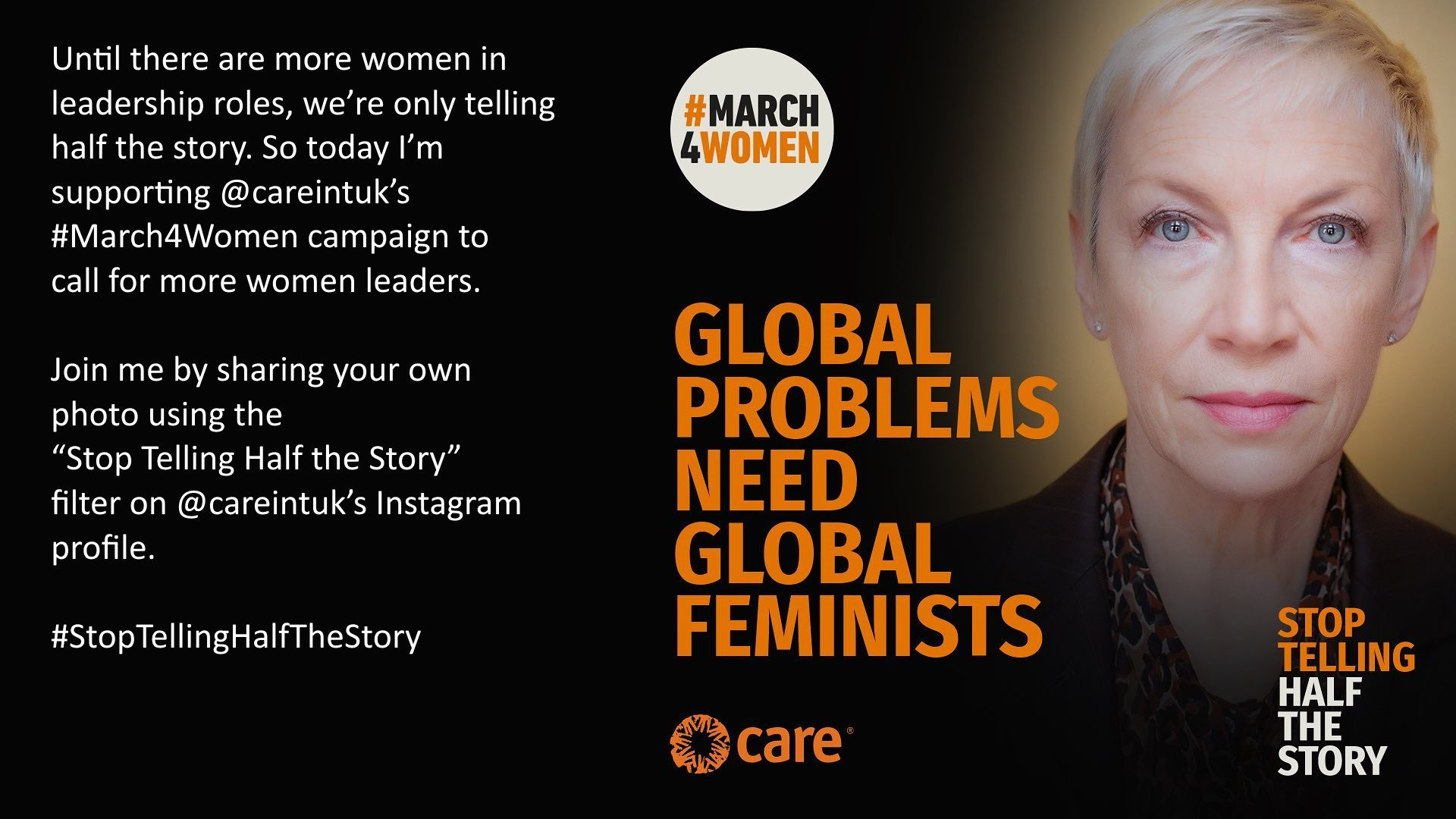 Annie-Lennox-Global-Problems-Need-Global-Feminists-march4women