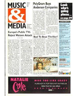 1989-06-03 - Eurythmics - Music & Media from The Netherlands ID: 0726