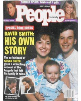 1995-08-07 - Annie Lennox - People Weekly from The USA ID: 1146
