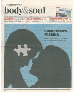 2008-02-23 - Annie Lennox - The Times - Body & Soul from The UK ID: 1502