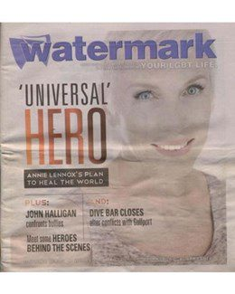 2010-12-09 – Annie Lennox – Watermark from The USA ID: 1587