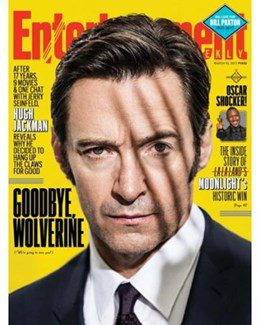 2017-03-10 - Eurythmics - Entertainment Weekly from The USA ID: 1762