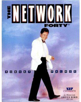 1992-11-06 - Annie Lennox - Network 40 from The USA ID: 1817