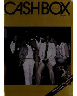1985-03-16 - Dave Stewart - Cashbox from The USA ID: 1926