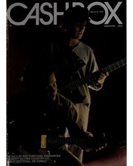 1985-03-30 - Dave Stewart - Cashbox from The USA ID: 1928