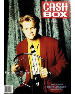 1993-04-03 - Dave Stewart - Cashbox from The USA ID: 1972