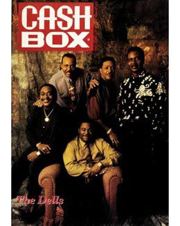 1992-06-20 - Dave Stewart - Cashbox from The USA ID: 1986